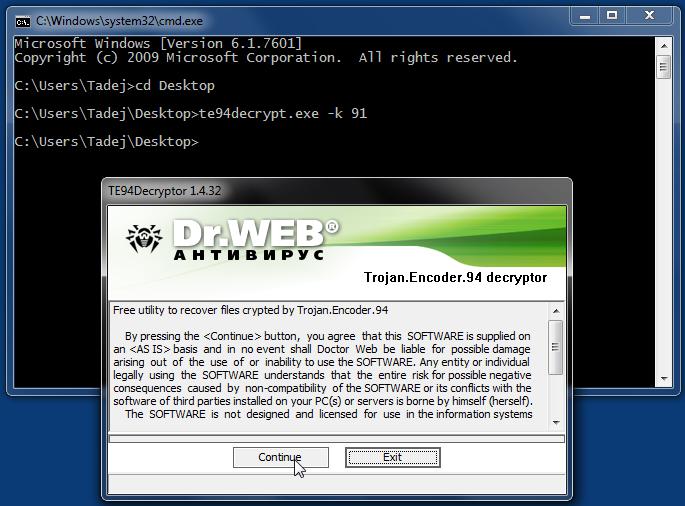 Te94decrypt.exe